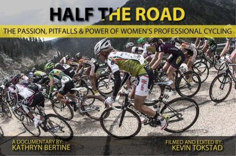 Half the Road